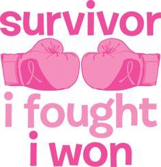 Breast Cancer - Open in Front: February Cancer Prevention Month Breast Cancer Quotes, Breast Cancer Survivor, Breast Cancer Awareness, Leukemia Awareness, Breast Cancer Inspiration, Cancer Fighter, Breast Cancer Support, In Kindergarten, Baby Shower Centerpieces