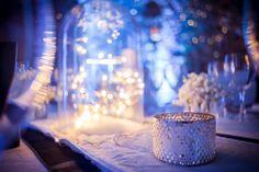 Mariage féerique Narnia - J&M - Les Bulles de Bonheur