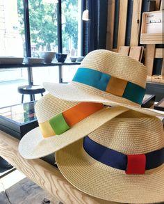 Chapeau - M de Sego