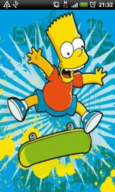 Bart Simpson Live Wallpaper<br/><br/>Enjoy the beautiful serenity this amazingly awesome live wallpaper has to offer.<br/><br/>Download more at www.freelivewallpapers.org and www.m9apps.com<br/><br/>Immerse yourself and indilge yourself into the most beautiful Live Wallpapers in the world.<br/>We offer many beautiful women like hollywood actresses, actors and nice luxurious cars. We offer many applications like beautiful color pictures,<br/>sexy hot fine girls, babes, boobs, bikinis, tits…