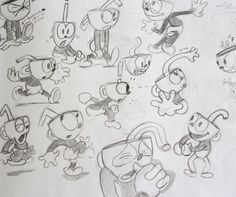 Cuphead is the video game Walt Disney would have loved | The Verge