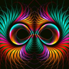 Olhos de Googly por movimentos de gravidade