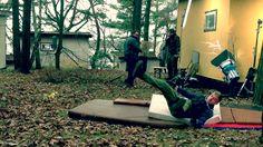 shot rehearsals :)