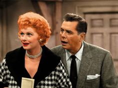 Lucy_Ricky_last_season - Sitcoms Online Photo Galleries