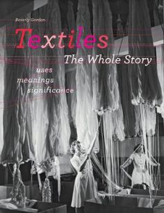 17 Great Textile Books to Give & Get | surfacedesign.org