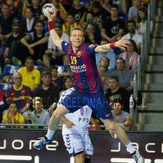 @gudjonvalur9  #fcbarcelonahandbol