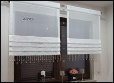 Home Curtains, Valance Curtains, 50th, Sweet Home, Windows, Interior Design, Ldk, House, Home Decor