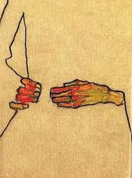 Resultado de imagem para egon Schiele