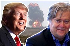 Steve Bannon's war with Islam: Trump may not even understand his adviser's apocalyptic vision - Salon.com
