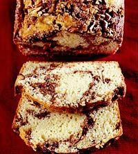 Cinnamon-Swirl Bread Recipe