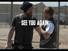 Jax & Opie | Brothers | See You Again | Sons of Anarchy - YouTube