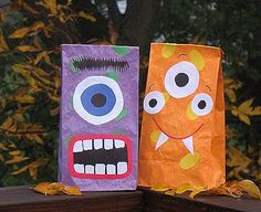 24 Halloween Craft Projects You'll Love