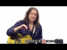 #Blues #Guitar #Lessons - Robben Ford Guitar Lesson - Jazz Blues Chords - Blues…
