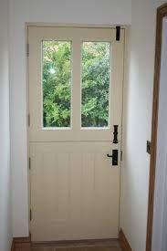 Image result for back door