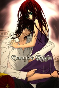 The official Japanese website of the Vampire Knight manga series has announced that the second season of the anime adaptation has been green-lit for broadcast this October on the TV Tokyo station. Description from crunchyroll.ca. I searched for this on bing.com/images