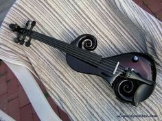 Liquid violin