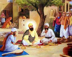 Dhan Dhan Sri Guru Nanak Dev Ji Sache Patshah 🙏🌹 Religious Photos, Om Namah Shivaya, Guru Nanak Ji, Shri Guru Granth Sahib, Guru Gobind Singh, Holi, Indian, Spirituality, Religion