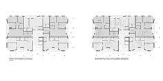 Клубный дом - Архитектура - Projects - archiplastica