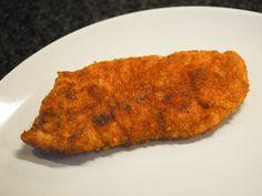 Huisgemaakte kipschnitzel - Tempting Flavours