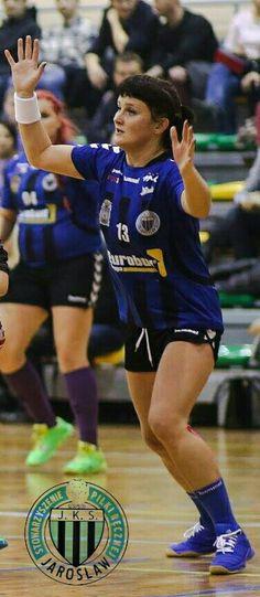 SPR JKS Jaroslaw Handball Team