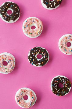 StudioDIY // Donut M