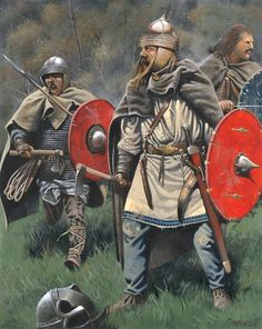 Roman Warriors, Frank Morrison, Medieval, Dark Ages, Military Art, Warfare, Character Inspiration, Cinema, Fantasy
