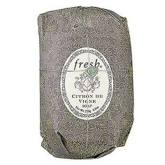 Fresh Citron de Vigne Soap 88 oz >>> Find out more about the great product at the affiliate link Amazon.com on image.