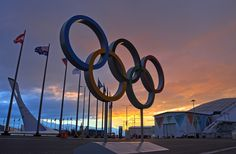 Former Winter Olympic Sports