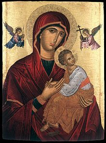 Site- ul de dating catolic Theotokos