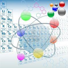Recursos TIC para aprender la tabla periódicaelementoquimico
