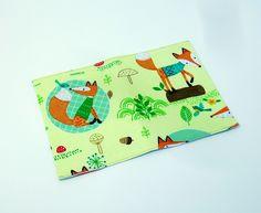 Fox passport case-Animals print-Passport cover-Passport Wallet-Passport case-Passport sleeve-Passport Organizer Passport Wallet, Passport Cover, Iphone Wallet, Beautiful Mask, Small Crossbody Bag, Carry On Bag, Small Bags, Travel Bag, Fox