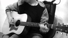My Chemical Romance - Famous Last Words (Acoustic Cover by Kevin Staudt)