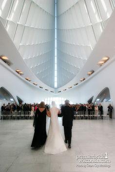 Reception Sites 101: Downtown Milwaukee   Premier Bride Wisconsin