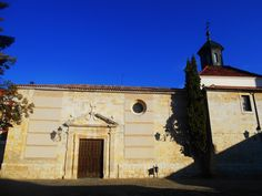 Iglesia de la Soledad.