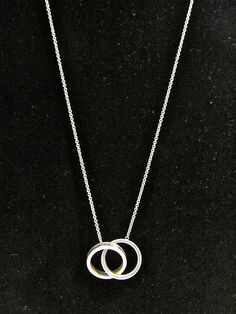 Authentic TIFFANY & CO STERLING Silver by Irefuse2growup on Etsy, $219.00