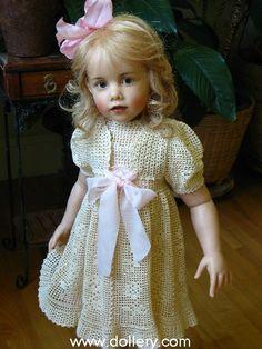 Sissel Bjorstad Skille Collectible Doll
