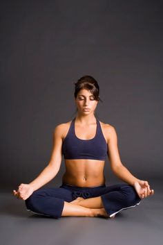 Test Your Yoga IQ! T