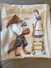 Beauty And The Beast Cotten Tote Bag Primark Disney