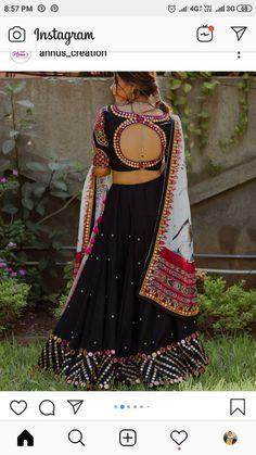 Garba Dress, Navratri Dress, Lehnga Dress, Stylish Blouse Design, Fancy Blouse Designs, Bridal Blouse Designs, Choli Blouse Design, Choli Designs, Indian Gowns Dresses
