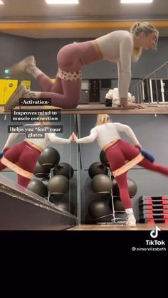 Buttocks Workout, Leg And Glute Workout, Full Body Gym Workout, Gym Workout Videos, Gym Workout For Beginners, Fitness Workout For Women, Waist Workout, Gym Workouts, Workout Challenge
