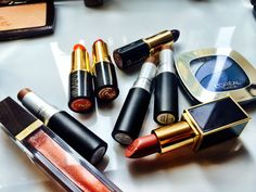 Let's just say she has a knack for knowing what's going to be big in beauty. http://www.thecoveteur.com/beauty-dark-skin-makeup/