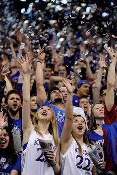 Ku Basketball, University Of Kansas, Kansas Jayhawks, Coaching, Rock, Blue, Training, Skirt, Locks