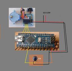Web-Enable een Arduino met een Arduino ENC28J60 Ethernet shield