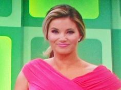 Amber Lancaster - The Price Is Right (12/29/2014) ♥