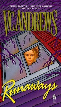 Runaways (Orphans) by V.C. Andrews, http://www.amazon.com/dp/B004CLYL6M/ref=cm_sw_r_pi_dp_knS3qb0SN23JY
