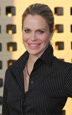 "Kristin Bauer van Straten - Premiere Of HBO's ""The Newsroom"" - Arrivals"