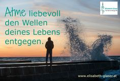 Welle des Lebens, klein Movies, Movie Posters, River, Self Love, Waves, Films, Film Poster, Cinema, Movie