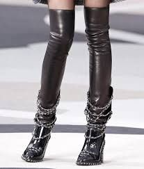 chanel boots 2013 - Google Search