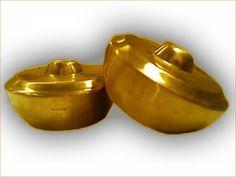 Talempong (Minangkabau Bronze Musical instrument) | Aluang Bunian