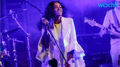 Solange's New Album Is About Healing